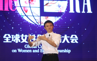 Jack Ma, de Alibaba: de profesor a multimillonario