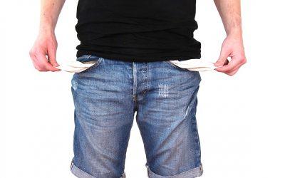 El interés compuesto y las deudas