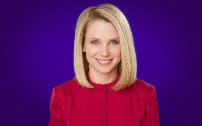Marissa Mayer, de Yahoo: éxitos y fracasos