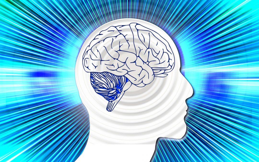 La mente es superpoderosa