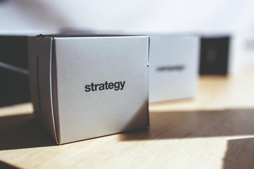 Una estrategia ganadora de trading
