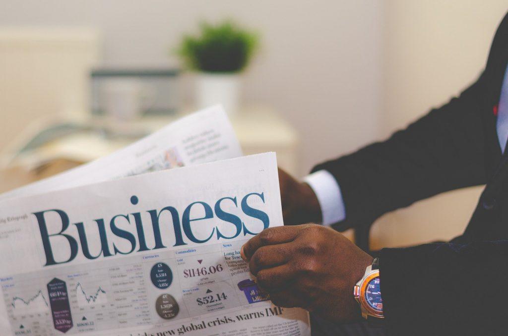 Maneja tus finanzas personales como si fueran las de una empresa