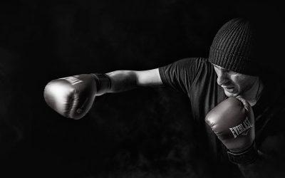Rocky, Karate Kid, la bolsa, la vida