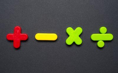 Finanzas: ¿en tu vida restas o sumas?