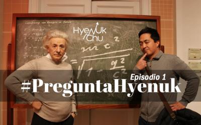 #PreguntaHyenuk Episodio 1 ~ Primer Episodio con Formato Nuevo – Hyenuk Chu