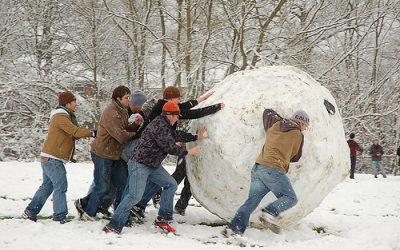 Cómo Funciona El Efecto Bola De Nieve – Hyenuk Chu