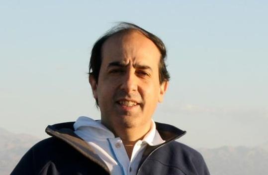 Damián Scokin, nuevo CEO de Despegar.com.