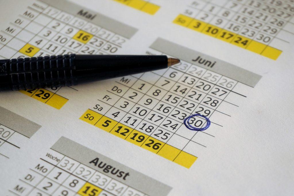 Llevar un diario de inversión es un hábito que debes cultivar.