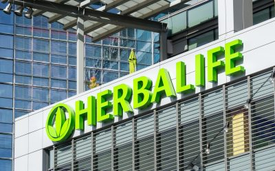 Herbalife, Empresa Que Cotiza En La Bolsa