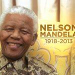 Nelson Mandela Como Inspiración Para Los Inversionistas