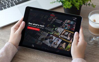 Netflix Encanta En La Bolsa De Valores