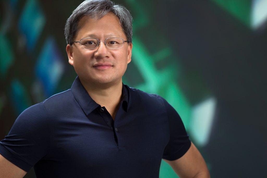 Jen-Hsun Huang, uno de los fundadores de Nvidia en el Sector Tecnológico