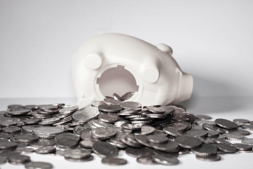 Perder dinero decepciona, pero es posible recuperarse. Y Ganamos Experiencia