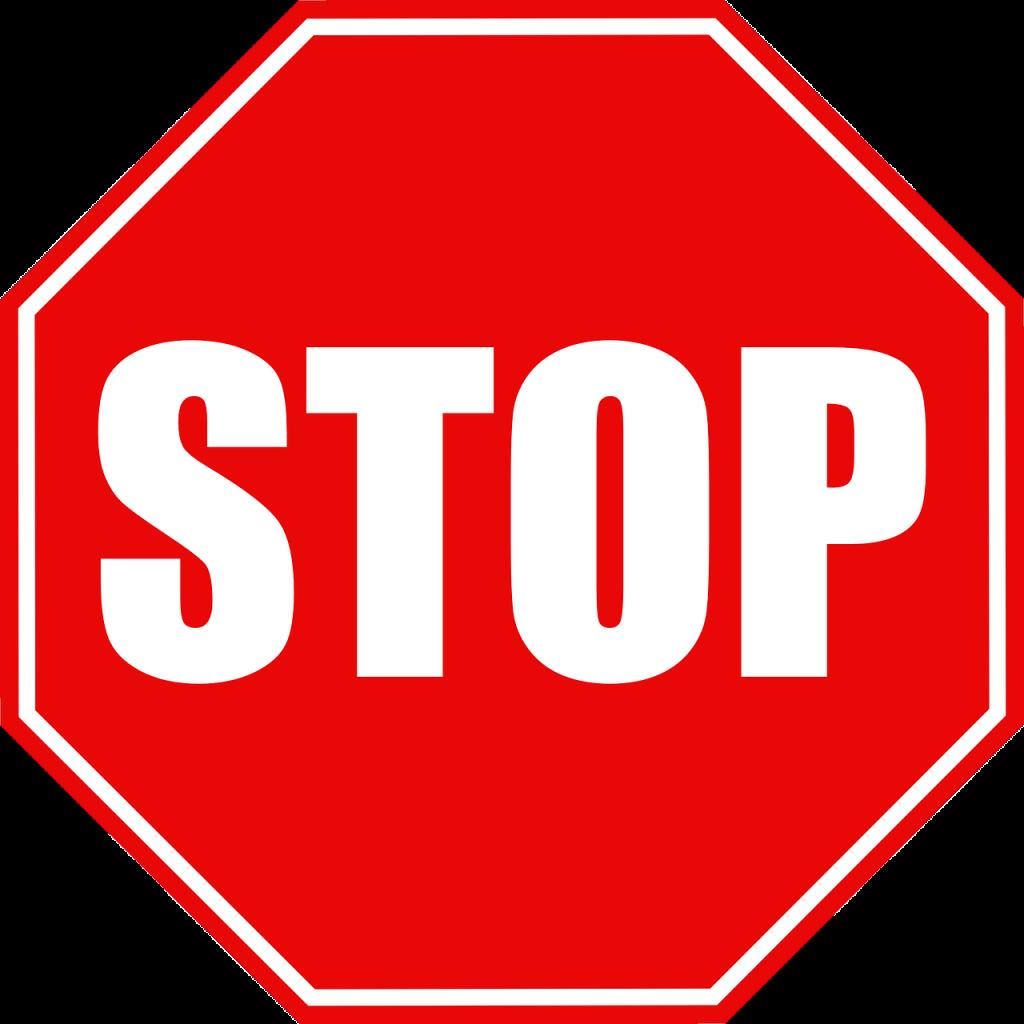 El stop te ayuda a evitar pérdidas en la Bolsa de Valores.