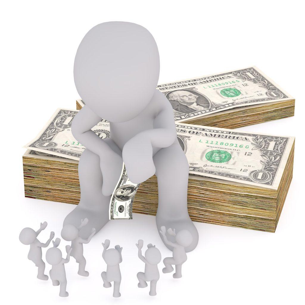 De la relación con el dinero depende tu libertad financiera.