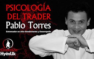Psicología del Trader – Pablo Torres a.k.a. Monje Shaolin   Educando #guerrerosdehyenuk