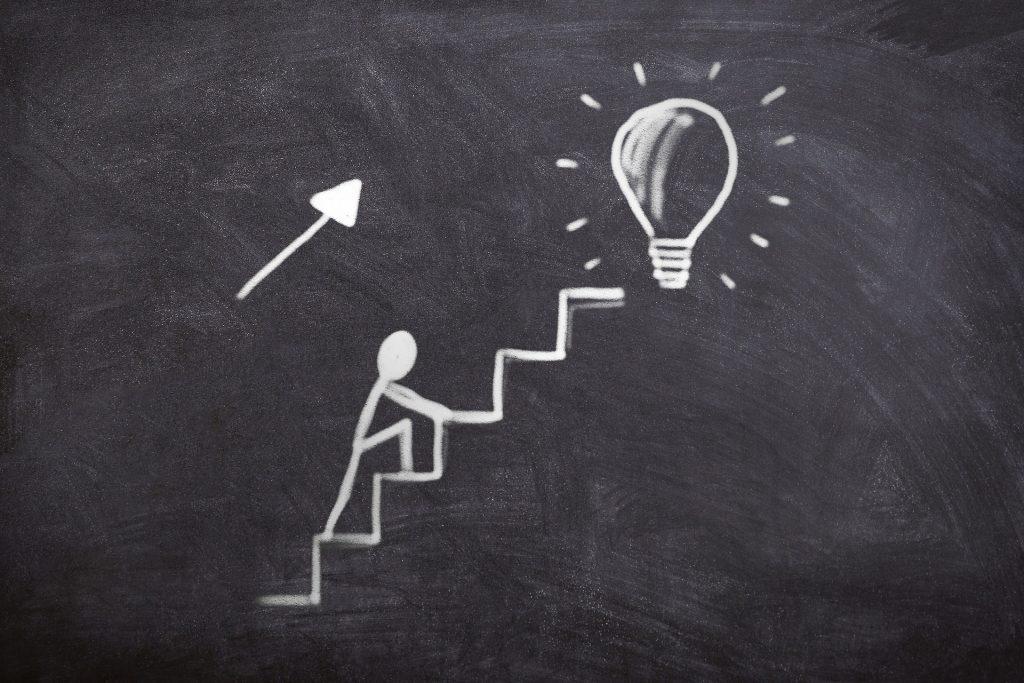 Diseñar un plan que sí funcione es uno de tus secretos del éxito