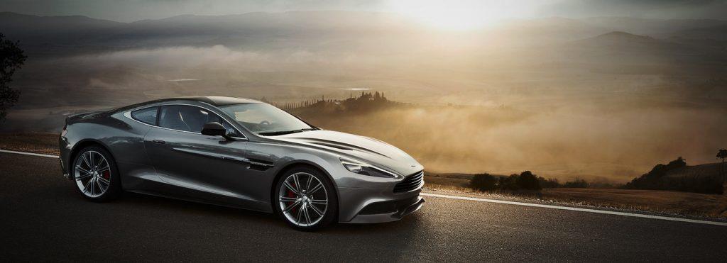 Aston Martin Hyenuk Chu