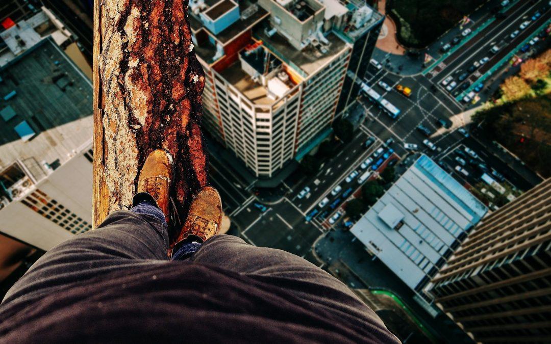 El Equilibro En Tu Vida Como Inversionista