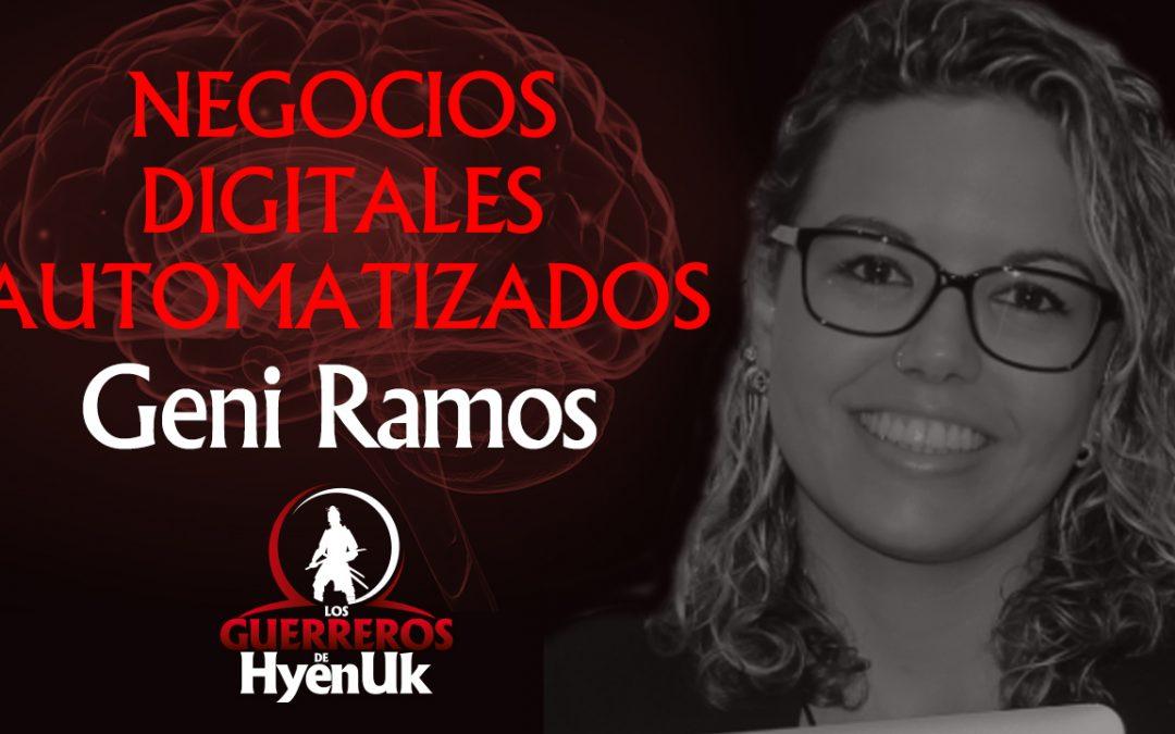 GH Geni Ramos