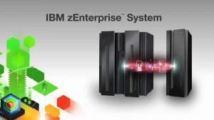 IBM Z, apuesta reciente de IBM