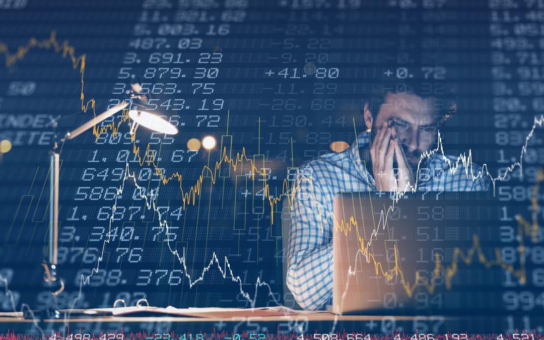 Incertidumbre En La Bolsa De Valores