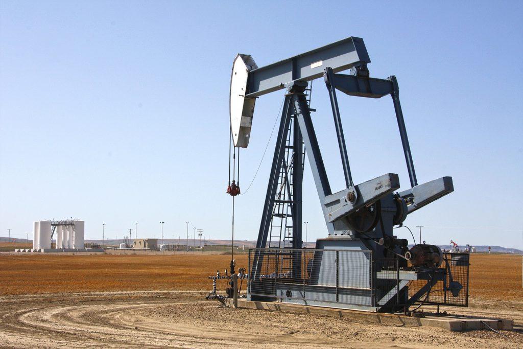 La caída en los precios del petróleo provocó el lunes negro de 2015.