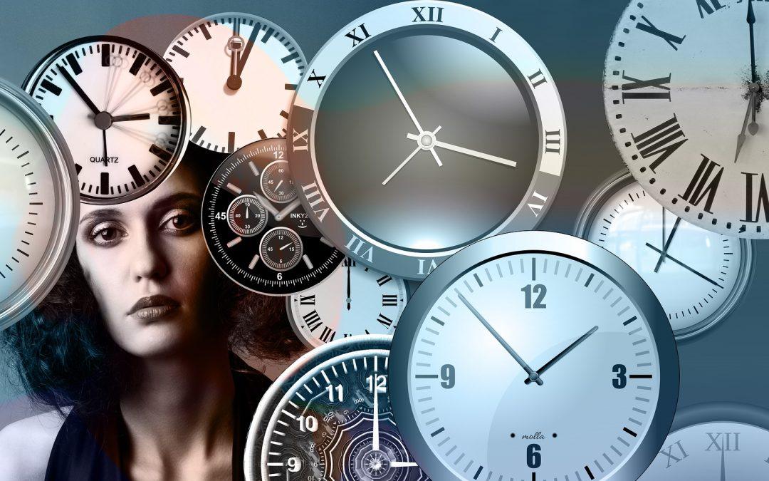 Plan Estratégico Para Tu Tiempo Y Dinero