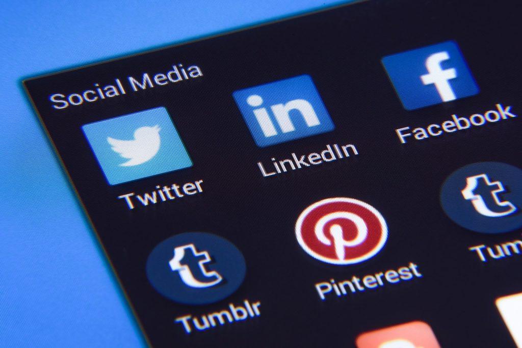 Twitter es una popular red social.