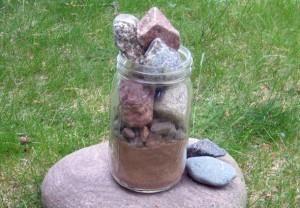 frasco y las piedras hyenuk chu