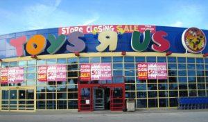 El Futuro Del Mercado De Los Juguetes Toys cierra