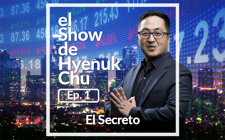 El Secreto – Show de Hyenuk Chu - Episodio 1