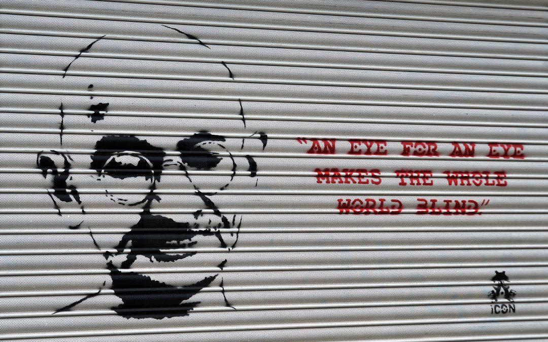 4 Lecciones De Mahatma Gandhi