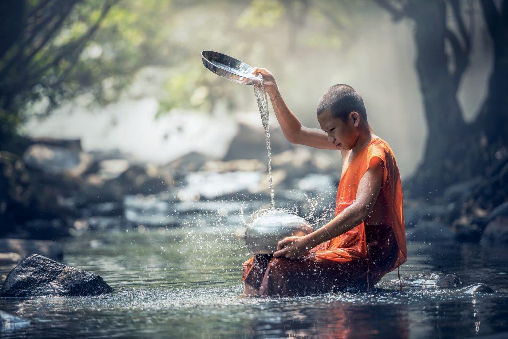 En la tranquilidad encuentras tu razón de ser y la vía para lograr tus sueños.
