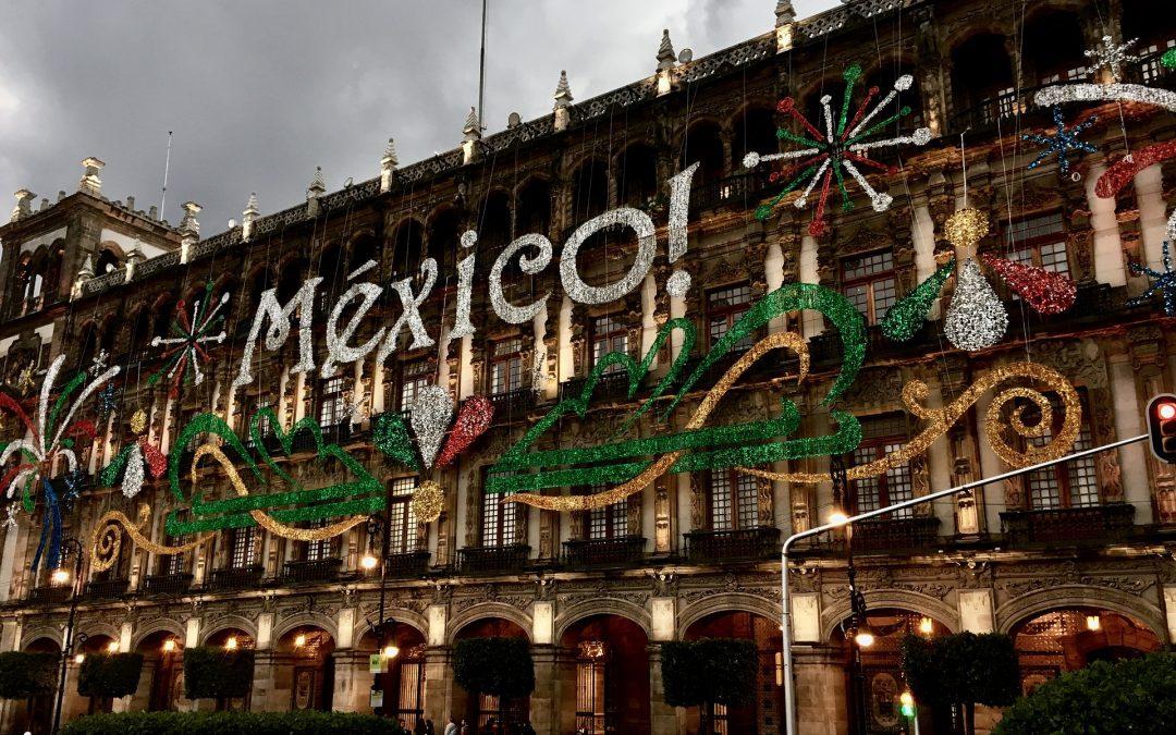 México Nos Enseña A Nunca Dejarse Vencer