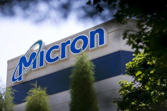 Micron Technology En La Mira