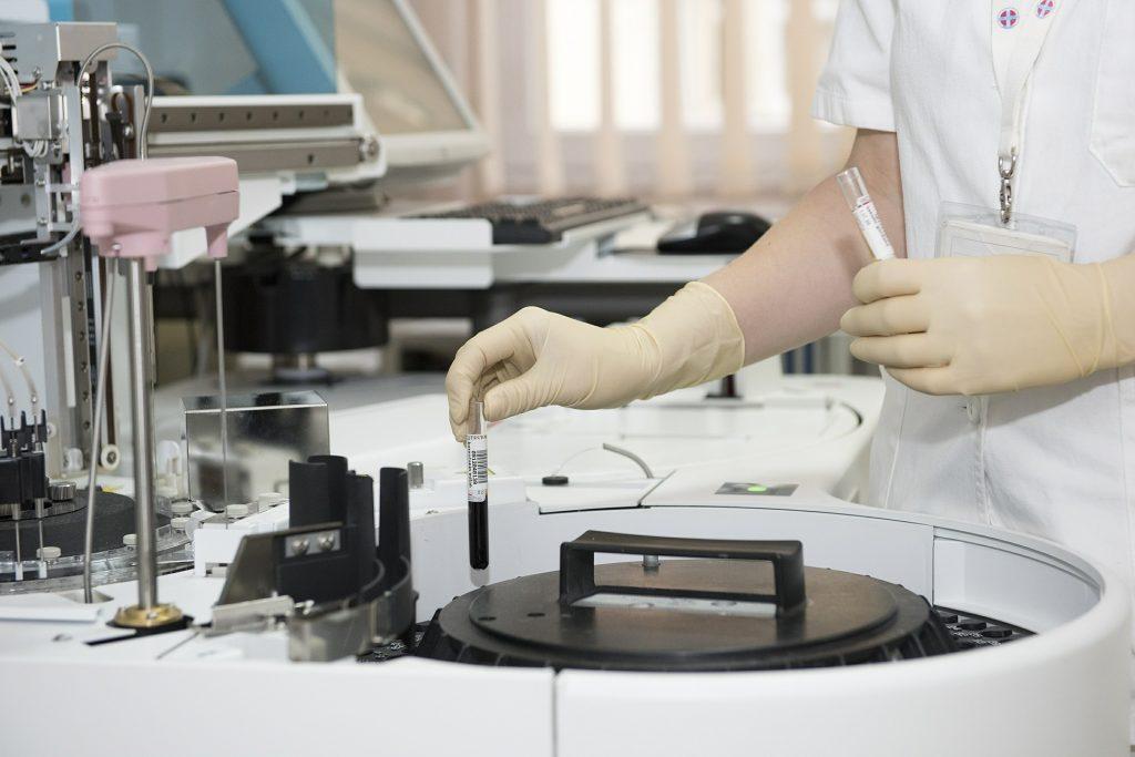 Novartis desarrolla la cura para enfermedades consideradas incurables.