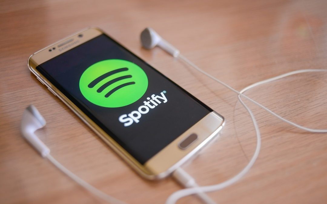 Spotify A Punto De Cotizar En La Bolsa De Valores