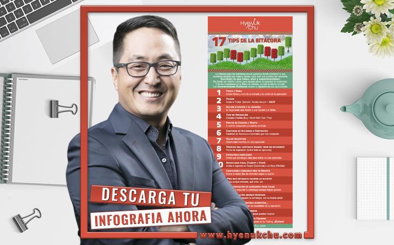 17 Tips De La Bitácora - Hyenuk Chu