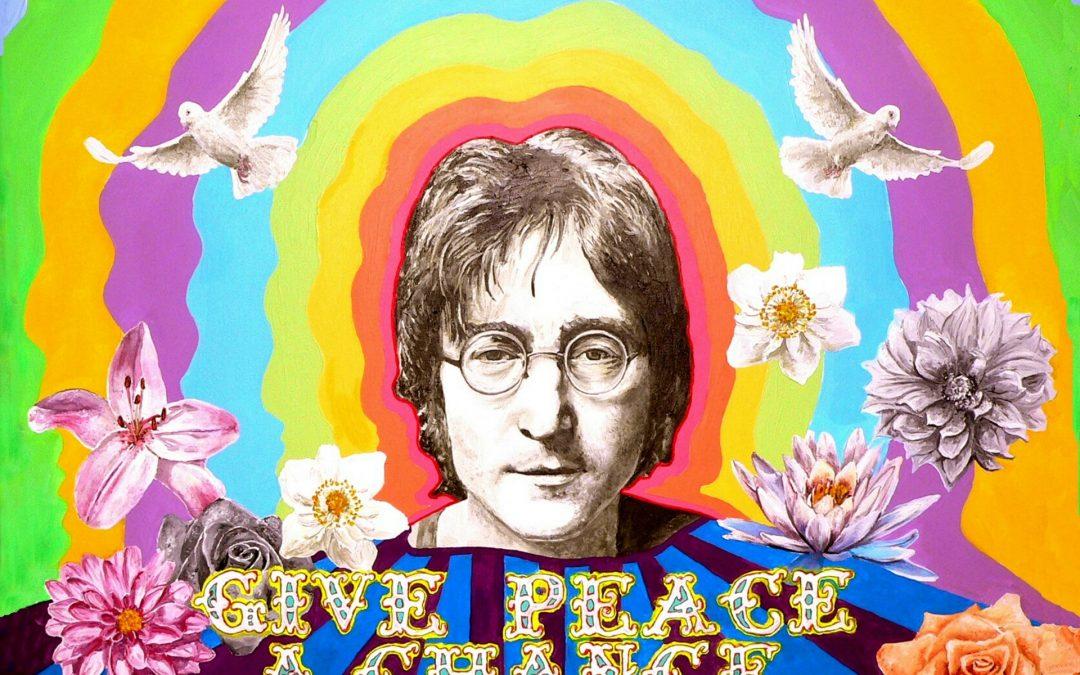 John Lennon Y La Historia De Este Músico Inconforme