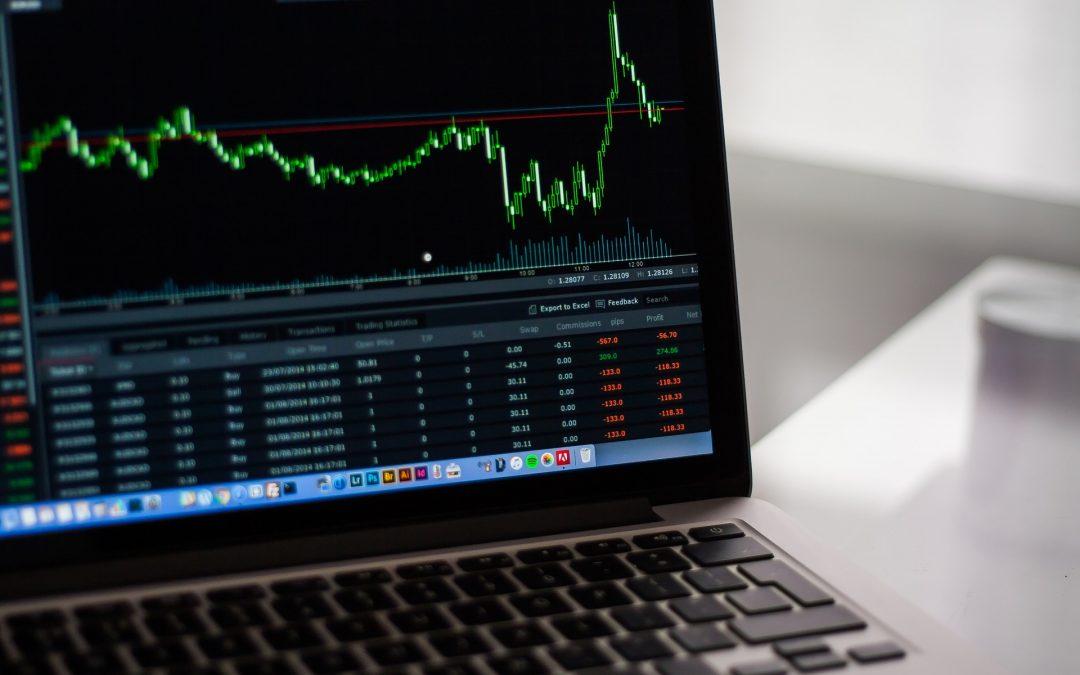 Piso y Techo En La Bolsa De Valores