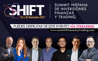 ¿Qué Es SHIFT? Summit Hispana De Inversiones Finanzas Y Trading – Hyenuk Chu
