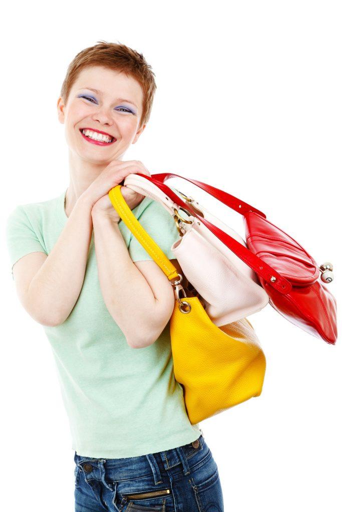 Las compras te hacen feliz, pero te endeudan.