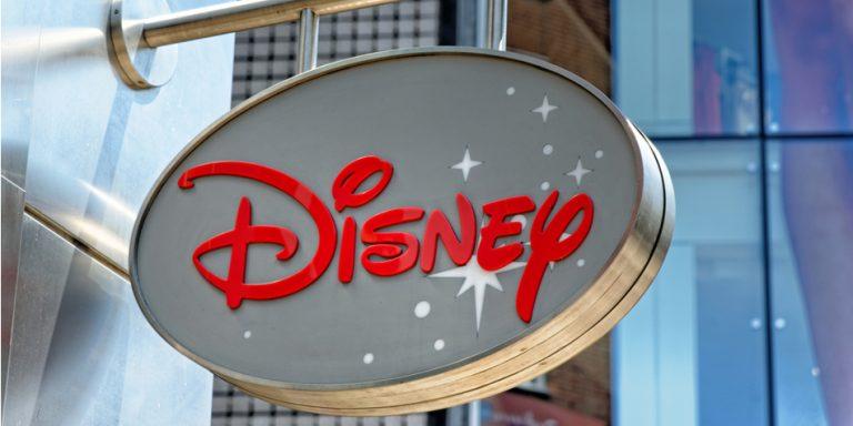 Disney está entre las empresas para invertir.