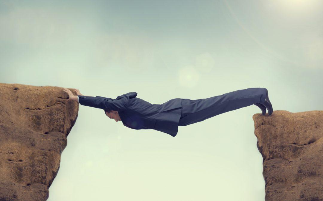 Gap En La Bolsa De Valores De Nueva York