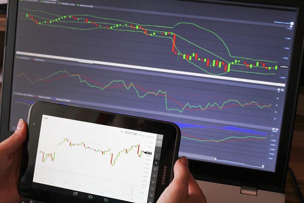 Gap se refiere a los precios de las acciones.