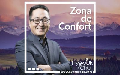 Cómo Salir de tu Zona de Confort | Vive Tu Propósito – Hyenuk Chu