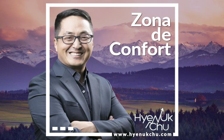Cómo Salir de tu Zona de Confort | Vive Tu Propósito - Hyenuk Chu