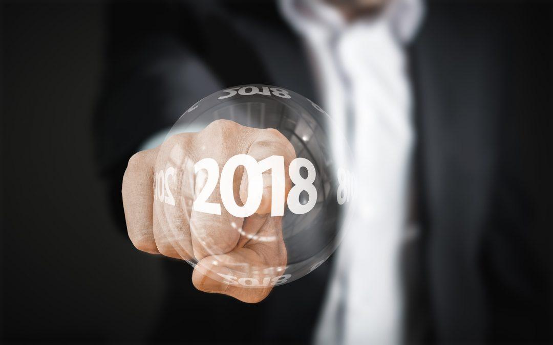 Cuáles Son Las Mejores Empresas Para Invertir En 2018 – Hyenuk Chu