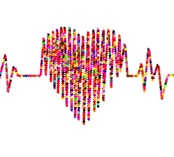 Mente, cuerpo y corazón te conducen a tus metas.